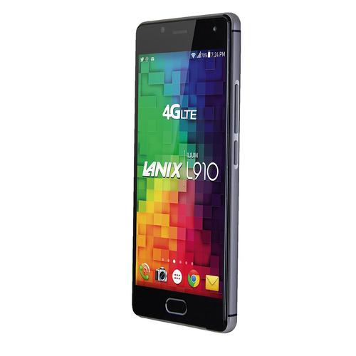 celular lanix l910 5 16gb 13mp/8mp 4g