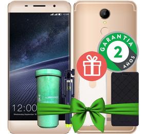 Celular Leagoo M5 Edge Ram 2gb 16gb Android 6 0 5 Hd