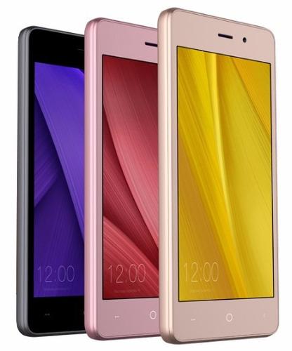 celular leagoo z1 dual 12 pagos en pesos