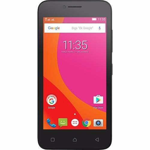 celular lenovo a2016b30 vibe b android 6.0 4g preto