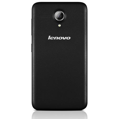 celular lenovo a606 1gb/8gb- negro- lte- libre- nuevo