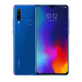 Celular Lenovo K10 Note Azul 6 128 Pronta Entrega