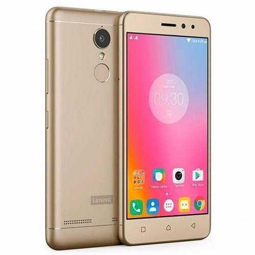 celular lenovo k6 k33b36 dual chip 32gb 4g dourado promoção