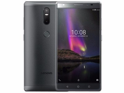 celular lenovo phab 2 plus 670y 3gb ram 32gb 6.4 pulg andr 6