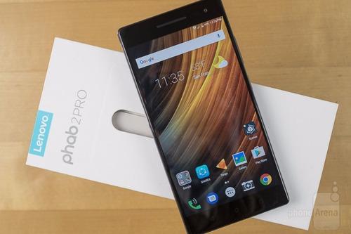celular lenovo phab 2 pro libre de fabrica y nuevo