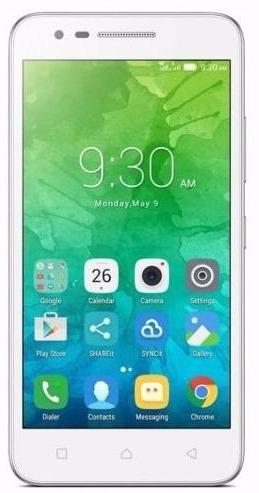 celular lenovo vibe c2 4g 8mp e 5mp dual-chip tela 5 branco