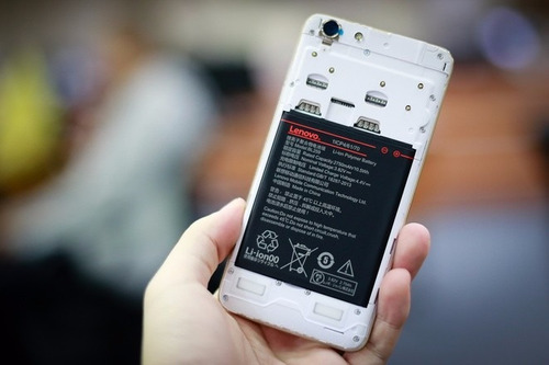 celular lenovo vibe k5 dual 16gb tela 5 octa-core  2g ram