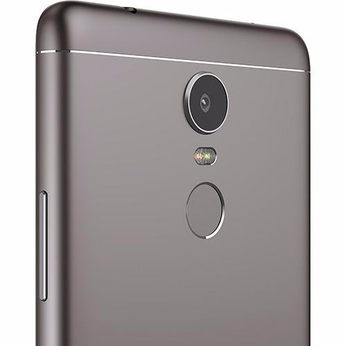 celular lenovo vibe k6 k33b36 cinza dual  android 32gb 4g