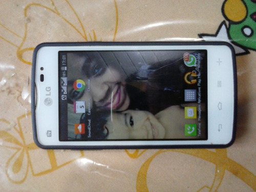 celular lg 50 sport usado