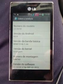 ced026892a5 Lg L7 Usado - LG, Usado [Ofertas] no Mercado Livre Brasil