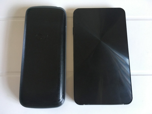 celular lg b220 + janus one - gtstar / banco de bateria #847