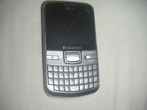 celular lg c199 funcionando com câmera
