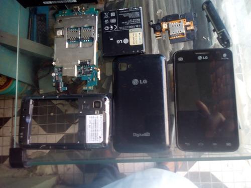 celular lg e470f