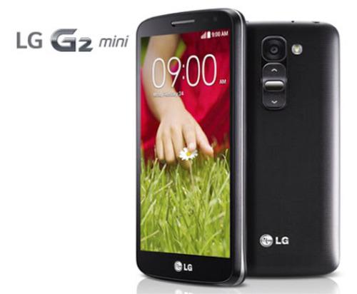 celular lg g2 mini