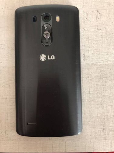 celular lg g3 16gb titanium d855p 12x s/juros + frete grátis