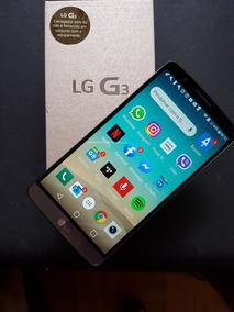 854d1c1d698 Lg G3 D855 - LG [Ofertas] no Mercado Livre Brasil