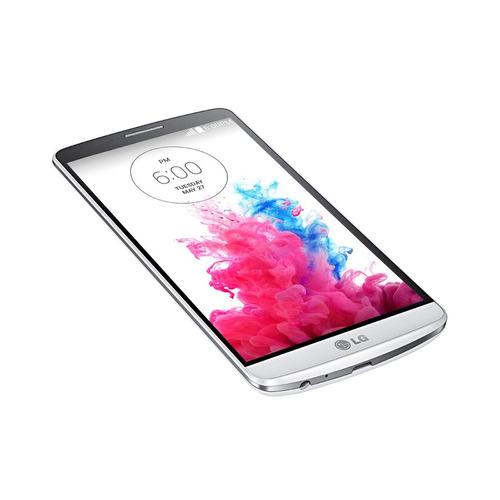 celular lg g3 d855 tela 5,5 13mp 16gb 2gb ram wifi nfc 4g