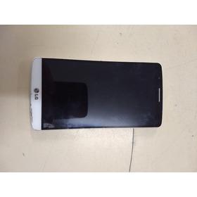 Celular Lg G3d855p Para Retirada De Peças