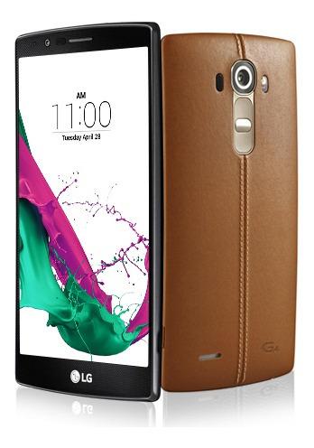 celular lg g4 de 16gb almacen y 3gb ram nuevo, desbloqueado