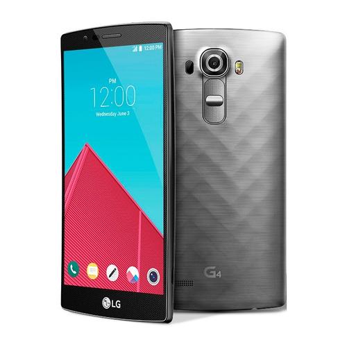 celular lg g4 h810 4g 5.5  32gb quadcore android gris