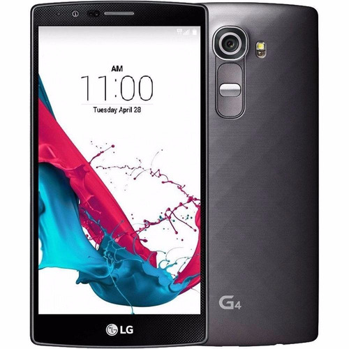 celular lg g4 hexa core 4gb ram 32gb de exhibicion