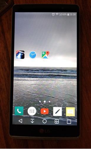 celular lg g4 stylus