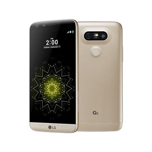 celular lg g5 32gb 16mp 4g lte 4gb ram demo envio gratis