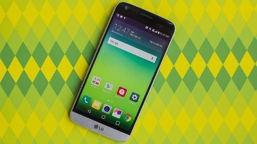 celular lg g5 32gb h840 dual chip 4g