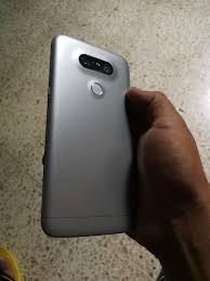 celular lg g5 (original no se)
