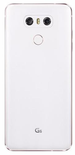 celular lg g6  dual sim lte 64gb 13mp 4gb ram pantalla 5.7
