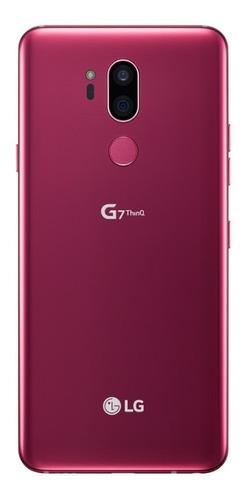 celular lg g7 thinq 64gb 4gb ram ip68 demo