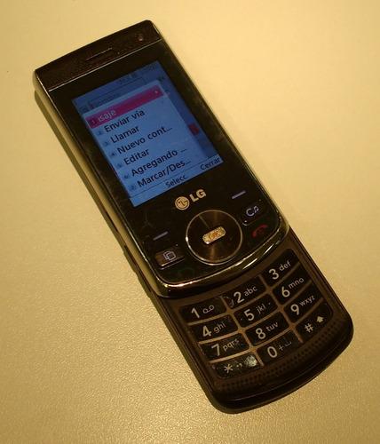 celular lg gd 330
