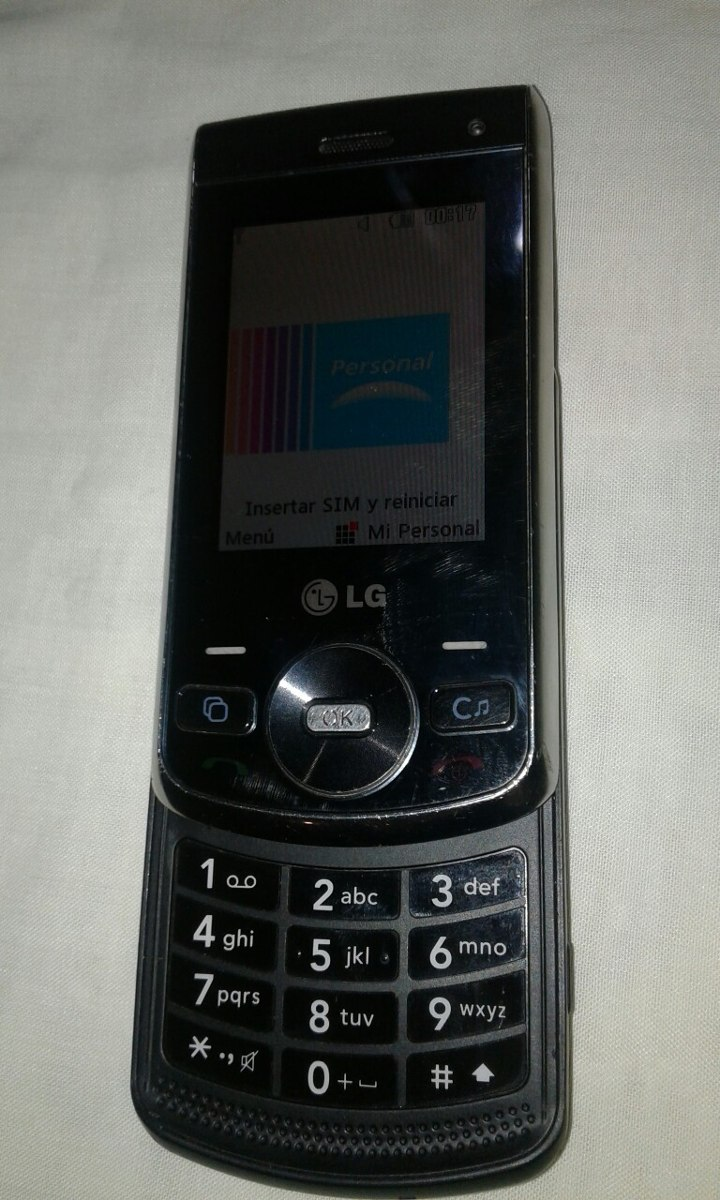 for lg gd330