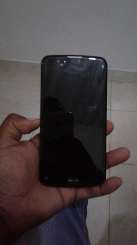 celular lg k 10
