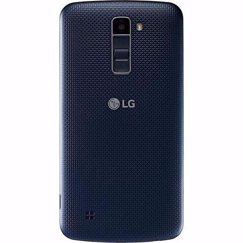celular lg k10 2 chip android 16gb 4g - original - promoção