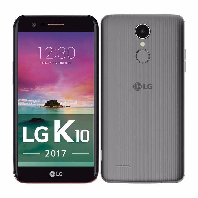 742c1e929ee Celular Lg K10 2017 M250h 16gb 2gb Ram 4g Lte Octacore Msi ...
