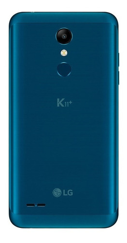 celular lg k11 + plus lm-x410rc ips hd 5.3 13/5 mp 32gb 2gb