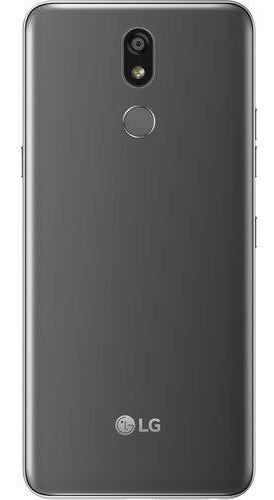 celular lg k12 plus 32gb android 8.1