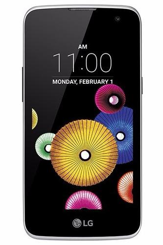 celular lg k120f pantalla hd de 4,5  android 5.0 lollipop