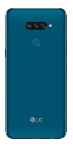 celular lg k50s   32gb azul