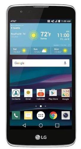 celular lg k8 16gb phoenix 2- 4g lte- 5 pul- nuevos- libre!