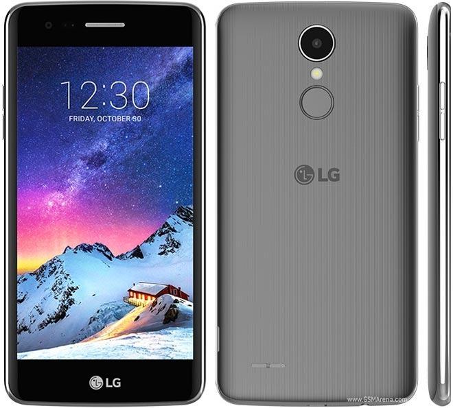 Celular Lg K8 2017 16gb Tela 5.0'' 13mp/5mp Android 6.0