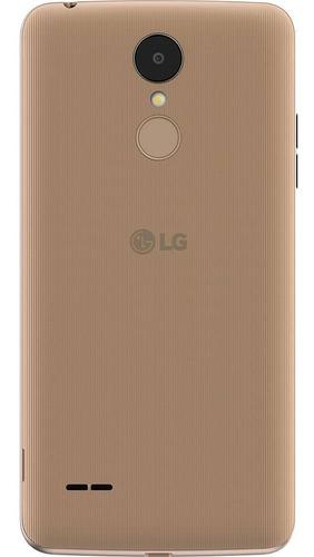 celular lg k8 4g 16gb quad core 13mp dual chip android 6.0