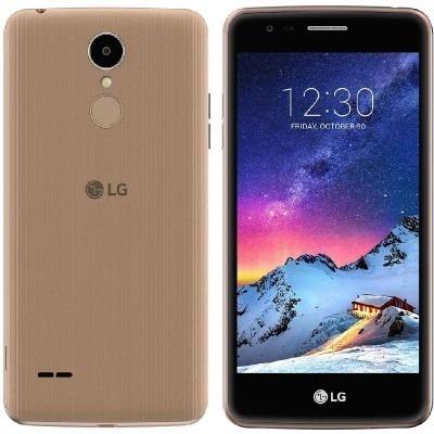 celular lg k8 (k350k) 4g dual chip tela 5 16gb | camera 8mp