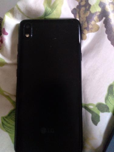 celular lg k8 plus 16 gb