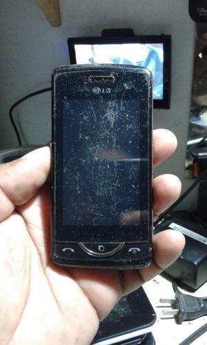 celular lg kb775f