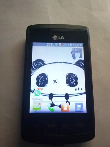 celular lg l1