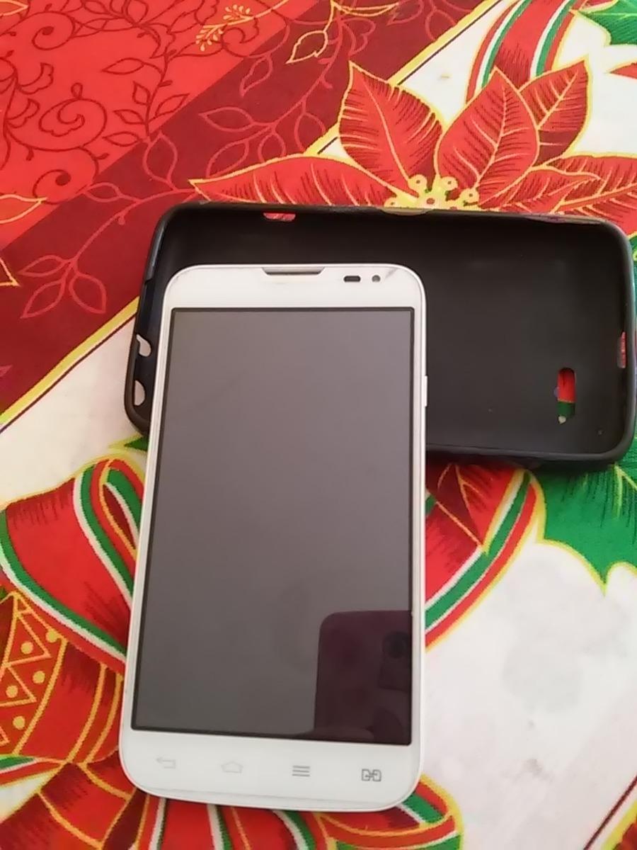 57a810231a2 Celular Lg L70 Usado - R$ 450,00 em Mercado Livre