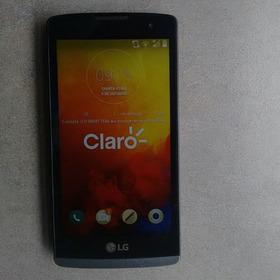 Celular LG Leon 4g Funcionamento Perfeito!