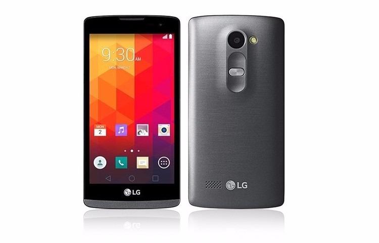 Celular Lg Leon- Risio-1gb Ram- Nuevos 4g Lte Android 6.0